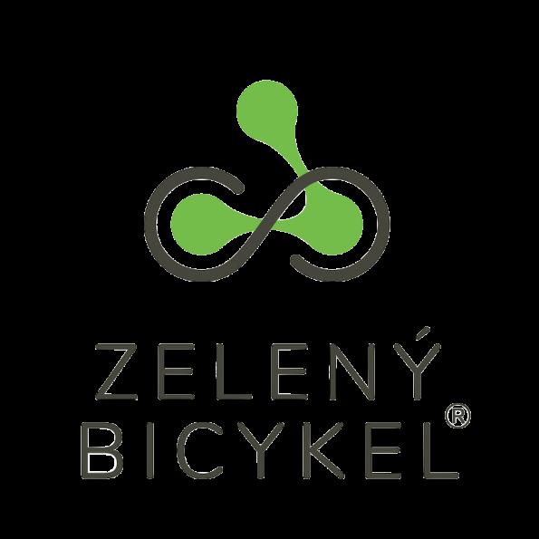 zeleny bicykel
