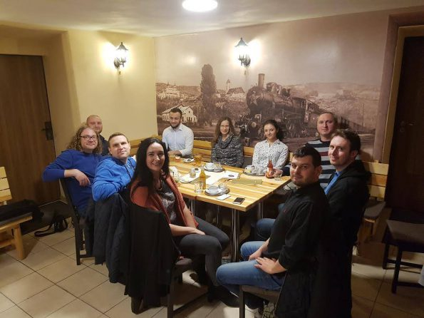 urban cafe 20.4.2017